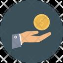 Paying Icon
