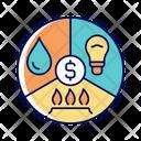 Paying Bills Icon