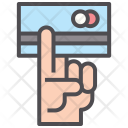 Pay Credit Card Icon