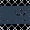 Cash Credit Card Finance Icon