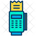 Card Payment Digital Payment Cashless Payment Icon