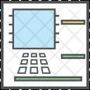 Payment Methods Machine Icon