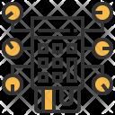 Payment Gateway Transaction Icon