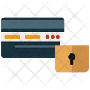 Secure Card Payment Icon