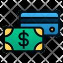 Payment Transaction Money Icon
