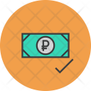 Payment Success Payoff Icon