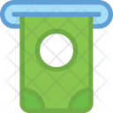 Payment Bank Note Icon