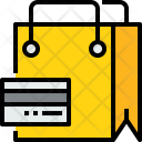 Payment Shop Shoppping Icon