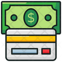 Payment Cash Card Payment Icon