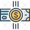Payment Salary Pay Icon