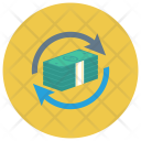 Payment Refresh Reload Icon