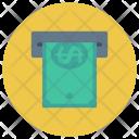 Payment Atm Cash Icon