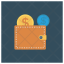 Payment Cash Wallet Icon