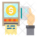 Cash Money Pay Icon