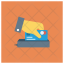 Payment Money Debit Icon