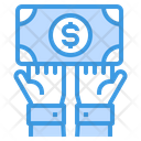 Payment Hands Payment Method Icon