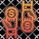 Money Payment Exchange Icon