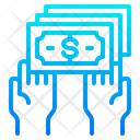 Payment Give Money Finance Icon