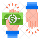 Payment Pay Transfer Icon