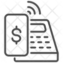 Payment Paying Finance Icon