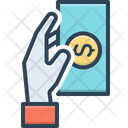 Payment Cash Consumer Icon
