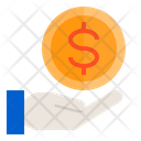 Payment Pay Money Icon