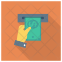 Payment Atm Atmmoney Icon