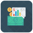 Payment Money Business Icon
