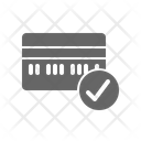 Payment Credit Card Icon