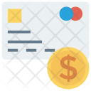 Payment Credit Cash Icon