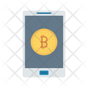 Payment Mobile Phone Icon