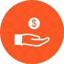 Payment Investment Icon