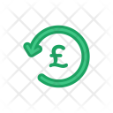 Currency Payments History Icon