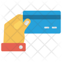 Payment Card Swipe Icon