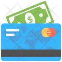 Payment Credit Banking Icon