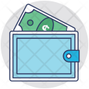 Payment Wallet Cash Icon