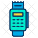 Gps Gps Machine Machine Icon