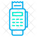 Gps Gps Machine Machine Icon