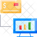 Payment Anaysis Icon