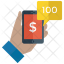 Payment Application Banking App Mobile App Icon