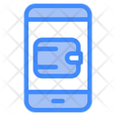 Payment App Wallet Smartphone Icon