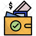 Payment Approved Payment Method Credit Card Icon