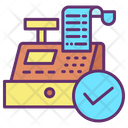 Payment Approved Checkmark Payment Done Payment Approved Icon