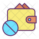 Block Payment Icon