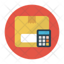 Payment calculation Icon