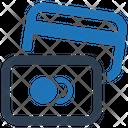 Credit Card Finance Mastercard Icon