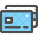 Payment Card Pay Icon
