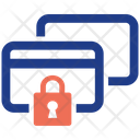 Credit Card Secure Seo Service Icon