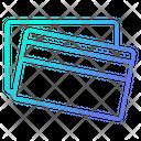 Card Plastic Creadit Icon