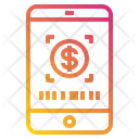 Payment Code Icon